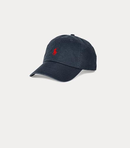 斜纹棉布棒球帽