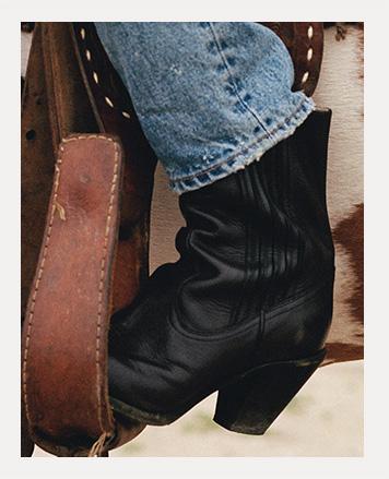 Ralph Lauren 鞋款