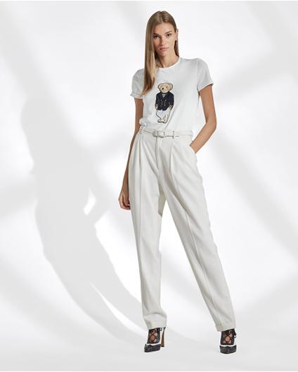 Ralph Lauren Riviera-小熊T恤