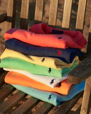 Ralph Lauren 卫衣 & 运动裤