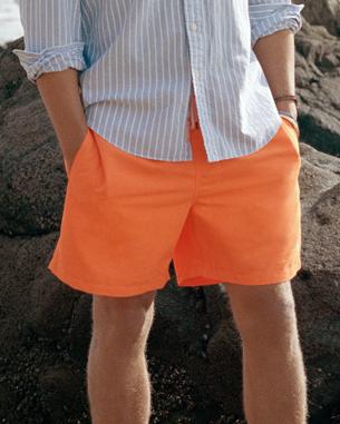 Ralph Lauren 短裤 & 泳装