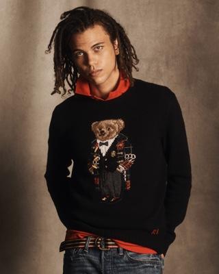 Ralph Lauren 针织衫