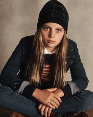 Ralph Lauren 女童夹克