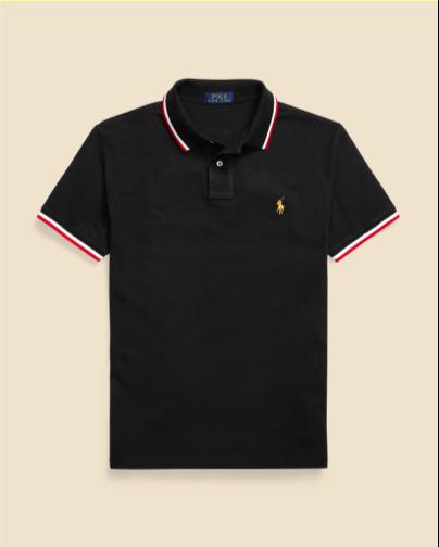 Ralph Lauren 新年系列定制修身版型Polo衫