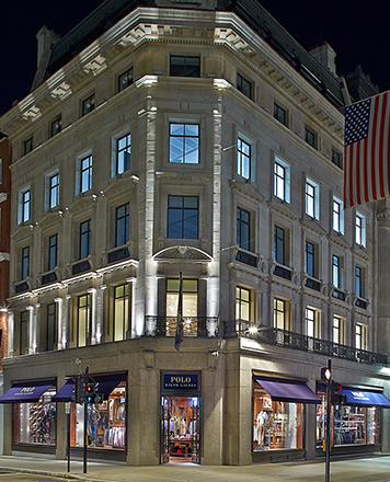 Ralph Lauren 伦敦