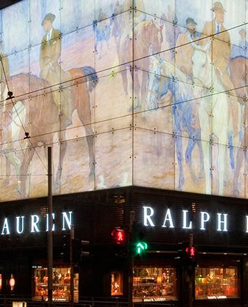Ralph Lauren 香港